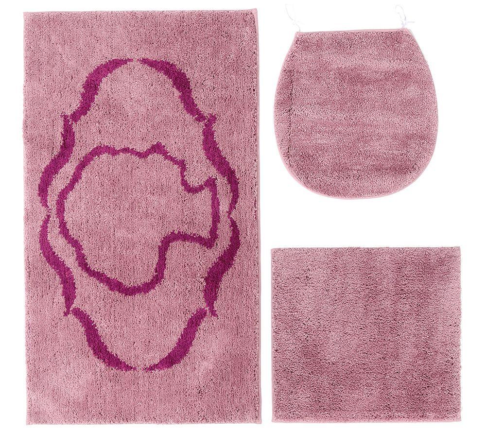 Badizio Mf Plüschtrikot Badgarnitur Vintage Gemmekopf, 3 Tlg, Badezimmer  Ideen