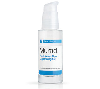 Murad Post-Acne Spot Lightening Gel, 1 oz - A247200