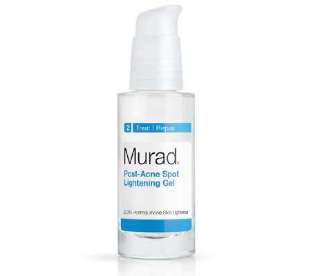 Murad Post-Acne Spot Lightening Gel, 1 oz