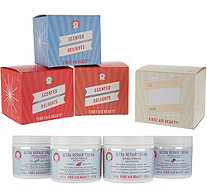 First Aid Beauty Set of 4 Ultra Repair Creams - A300800