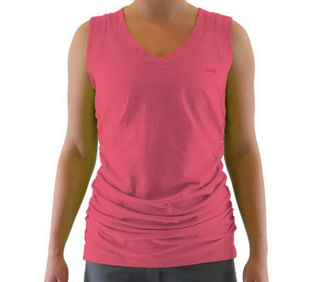 Ryka Women's Sleeveless Tee