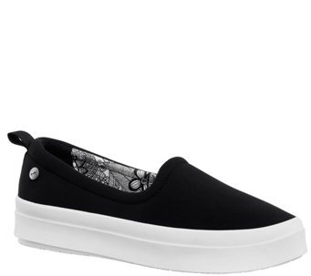 Sakroots Slip-on Sneakers - Saz - A356200