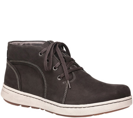 Dansko Men's Leather Chukka Boots - Virgil