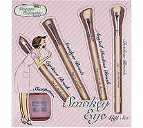 The Vintage Cosmetic Company Smokey Eye 5-pieceGift Set - A362700