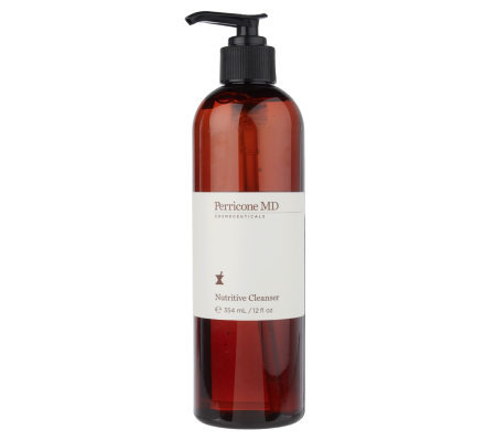 Perricone MD Super-size Nutritive Cleanser 12 oz.