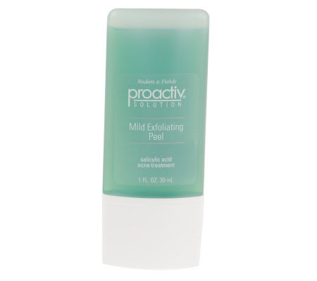 Proactiv Solution Mild Exfoliating Peel