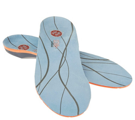 Vionic Orthotic Active Full Length Orthotic Insert Pair