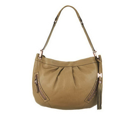 Aimee Kestenberg Leather Katie Hobo
