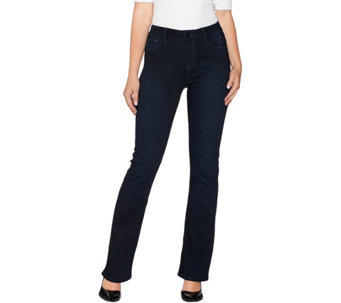 Hot in Hollywood Regular Boot Cut Jeans - A279101