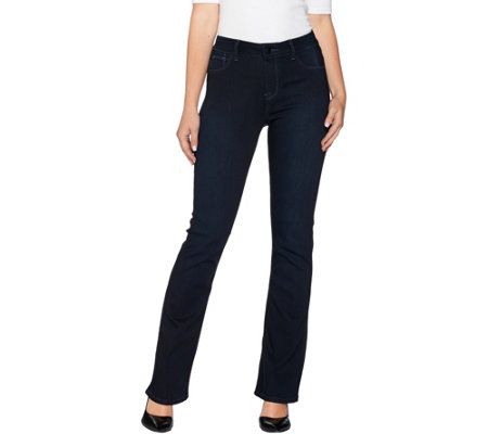 Hot in Hollywood Regular Boot Cut Jeans