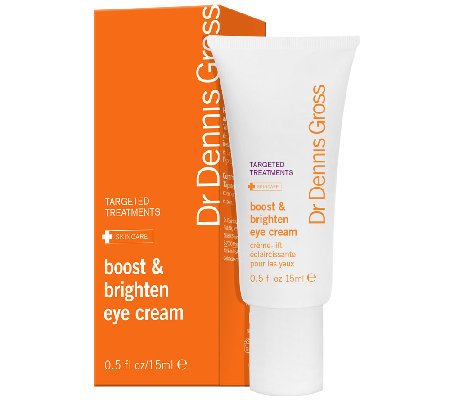 Dr. Gross Boost & Brighten Eye Cream