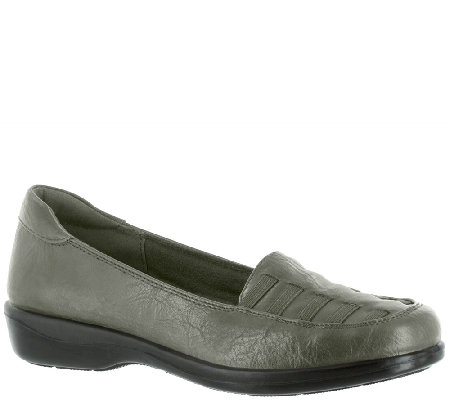 Easy Street Slip-On Loafers - Genesis