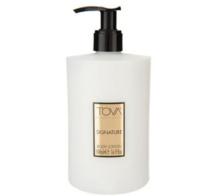 Tova Signature Super-Size Body Lotion
