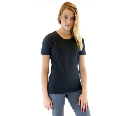 Ryka Essential Short Sleeve Tee
