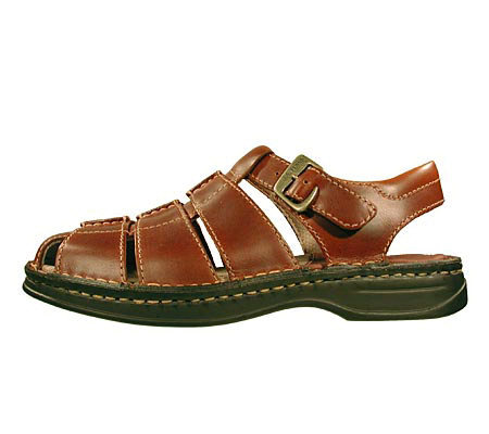 Kids Sizes    Sandals Closed Toe