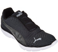 PUMA Mesh Slip-On Sneakers - FashIN Alt Illusion
