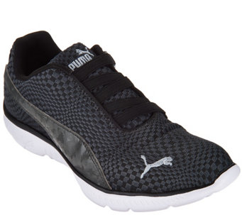 PUMA Mesh Slip-On Sneakers - FashIN Alt Illusion - A288302