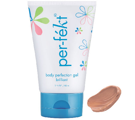 per-fekt Body Perfection Gel
