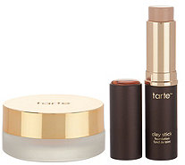 tarte Amazonian Clay Foundation Stick and Primer - A345002