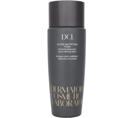 DCL Active Mattifying Tonic, 6.7 oz