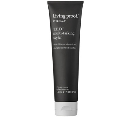 Living proof. T.B.D. Multi-Tasking styling Cream 5 oz