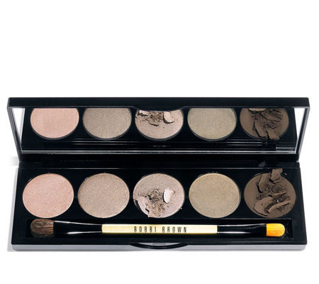 Bobbi Brown Nude on Nude Shimmer Wash Eye Palette