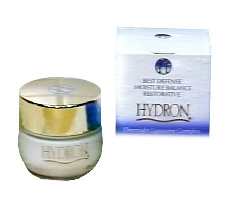 Hydron Best Defense Restorative Cream