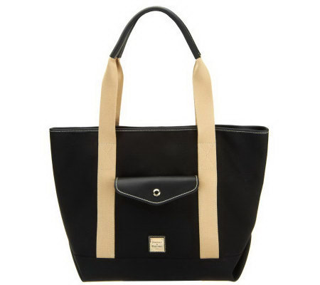 Dooney & Bourke Cabriolet Go-To Tote