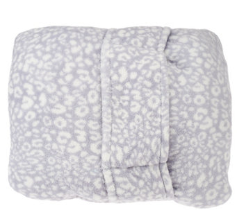 Vera Bradley Fleece Travel Blanket/Pillow - A275303