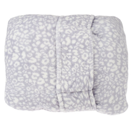 Vera Bradley Fleece Travel Blanket/Pillow