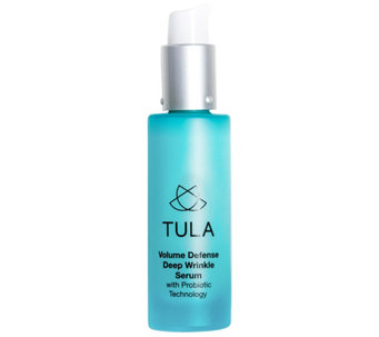 TULA Probiotic Skin Care Deep Wrinkle Serum, 1oz - A278303