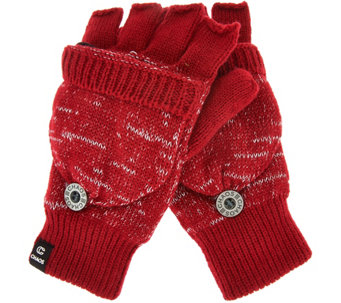 Chaos Reflective 2-in-1 Glove & Mitten - A286303