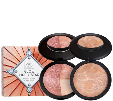 Laura Geller Glow Like a Star Supersized Kit