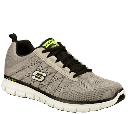 Skechers Men's Training Sneakers - Synergy-Power Switch