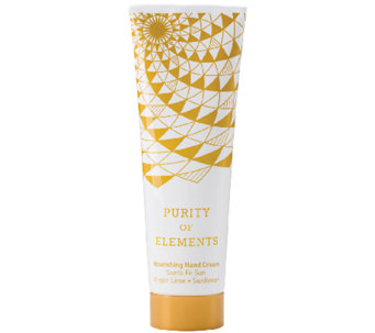 Purity of Elements Nourishing Hand Cream, 3 oz - A336303