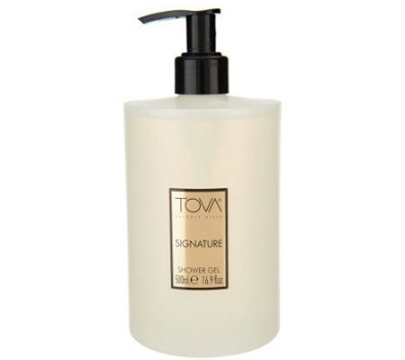 Tova Signature Super-Size Shower Gel