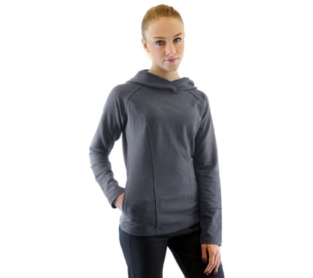 Ryka Stretch Cotton Hoodie