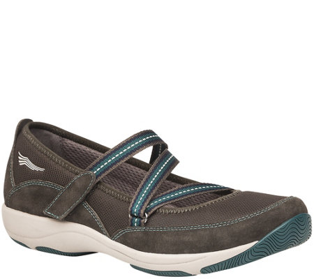 Dansko Active Mary Janes - Hazel