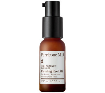 Perricone MD High Potency Eye Treatment .5 oz. - A91203