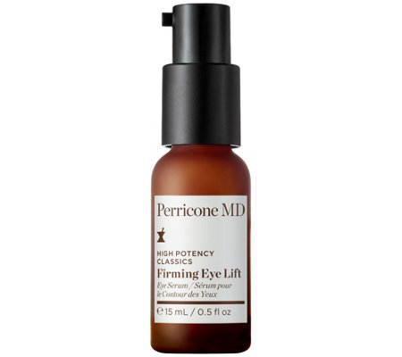 Perricone MD High Potency Eye Treatment .5 oz.