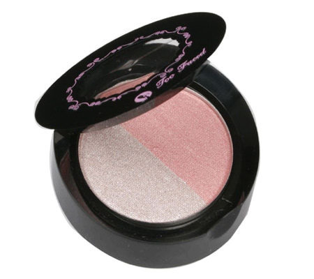 Too Faced Duo Eye Shadow - Bon Bon