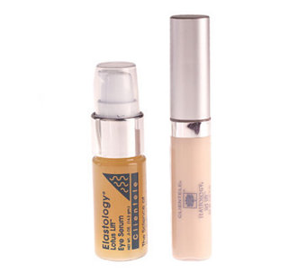 Clientele Elastology Lotus Lift Eye Duo - A152504