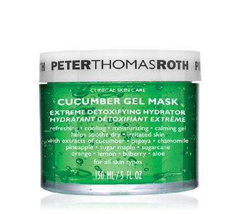 Peter Thomas Roth Cucumber Gel Mask - A163804