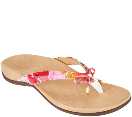 Vionic Orthotic Sandals - Bella II