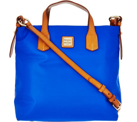 Dooney & Bourke Windham Nylon Cleo Crossbody Bag