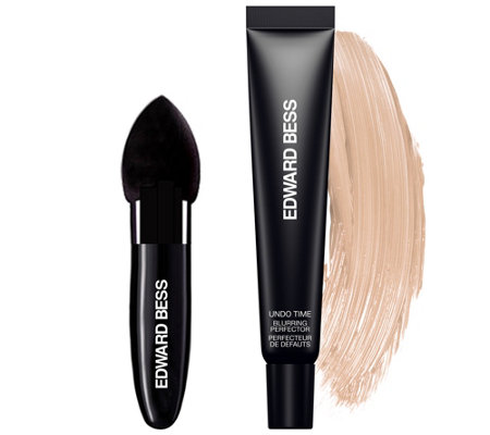 Edward Bess Undo Time Blurring Concealer w/ Smoothing Wand