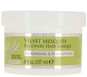 Nick Chavez Velvet Mesquite Recovery 8 oz. Hair Mask - A290604