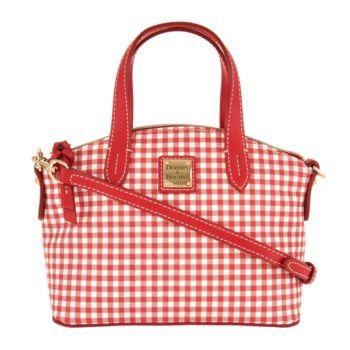 Dooney & Bourke Ruby Bitsy Handbag
