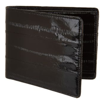 Lee Sands Men's Eelskin Wallet