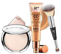 IT Cosmetics Your Perfect Naturally Pretty Glow Collection - A304004